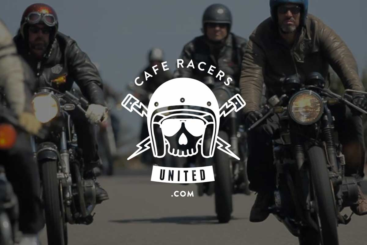 Cafe Racer Webshop