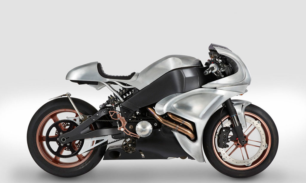 Return of the Cafe Racers - Godless – Ask Motorcycles Buell XB