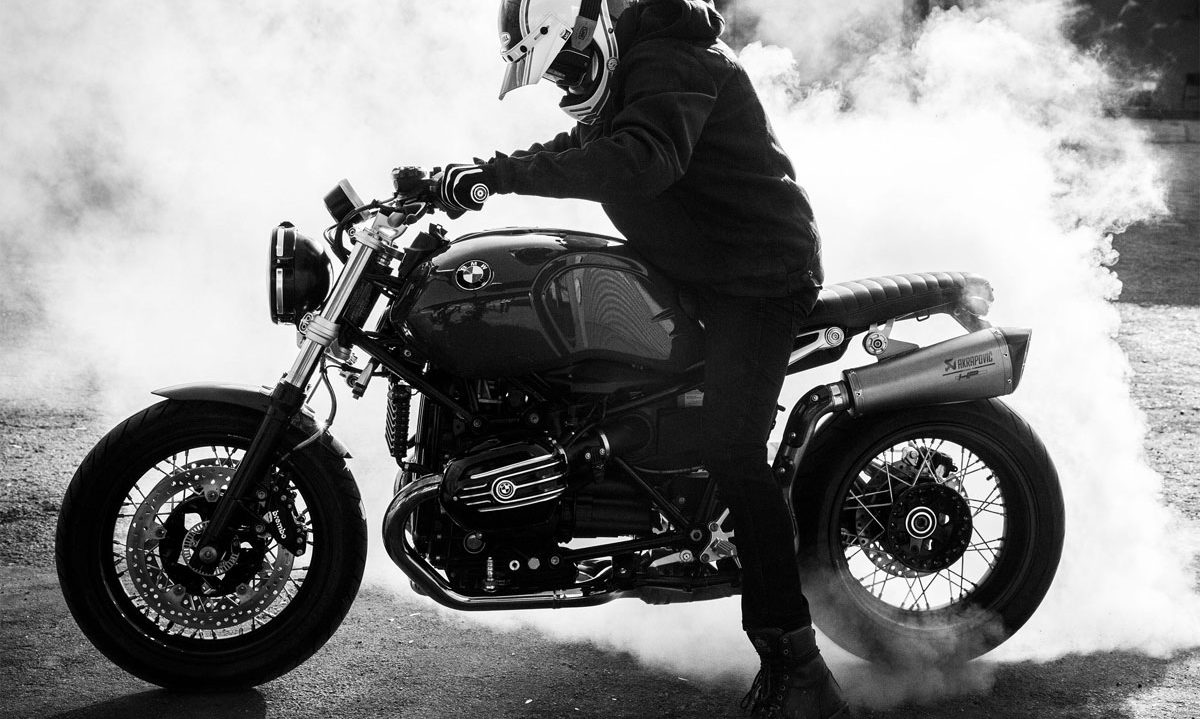 Return of the Cafe Racers - Riding Gear – RSD Trent Jacket