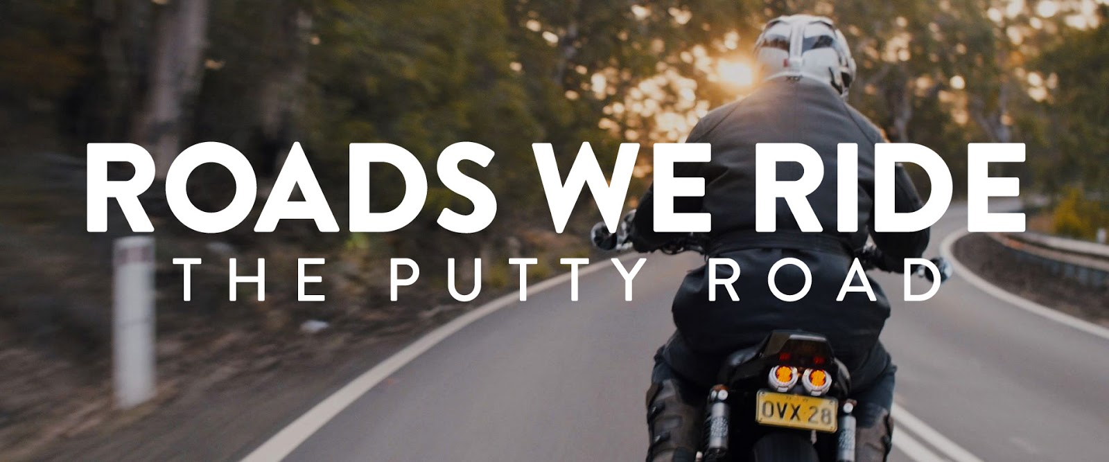 Return of the Cafe Racers - Roads We Ride – The Putty