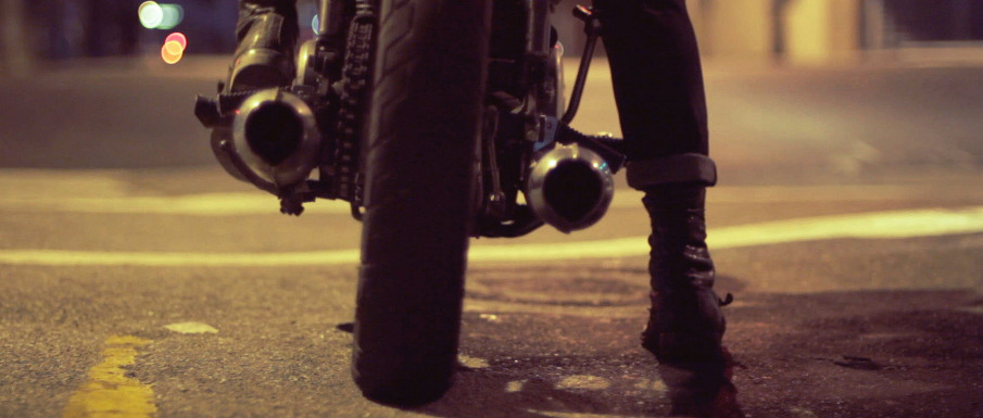 Return of the Cafe Racers - Monday motorbike blues…