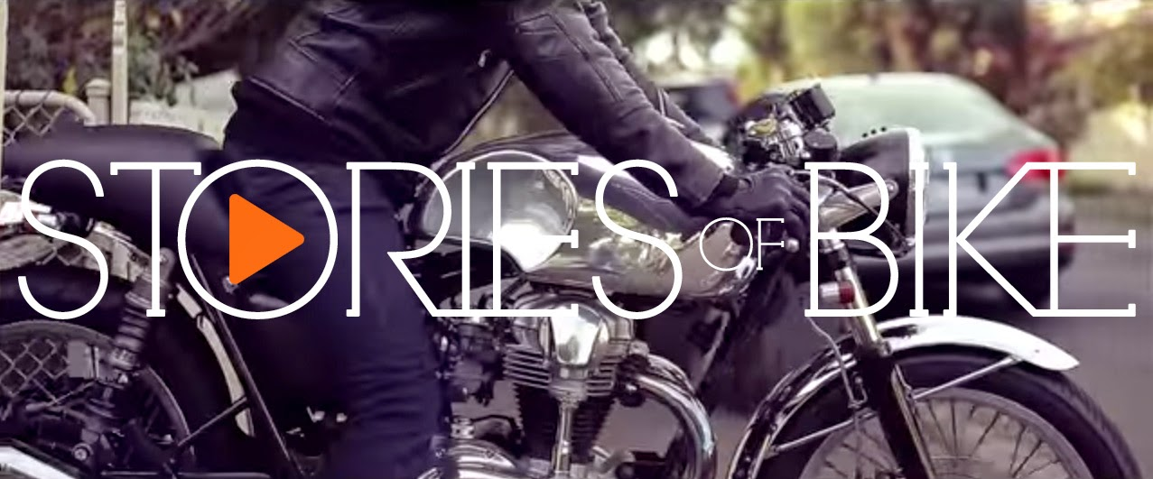 Return of the Cafe Racers - Two Cities Part 2