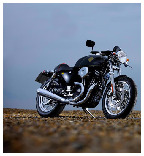 """Return of the Cafe Racers - Hogbitz Cafe Racers """"Re-Made in England"""""""