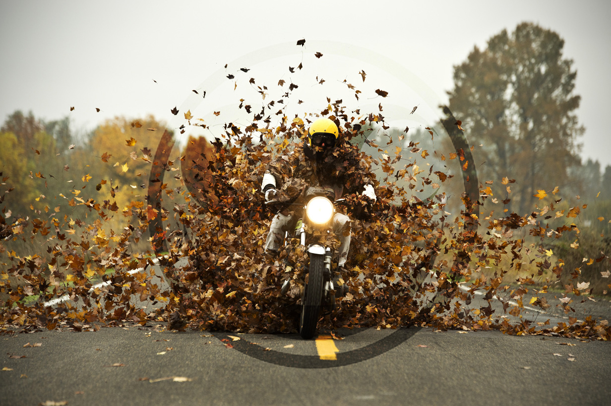 Return of the Cafe Racers - Good times on two wheels See See Motorcycles