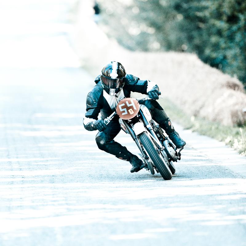 Return of the Cafe Racers - Monday motorbike blues…
