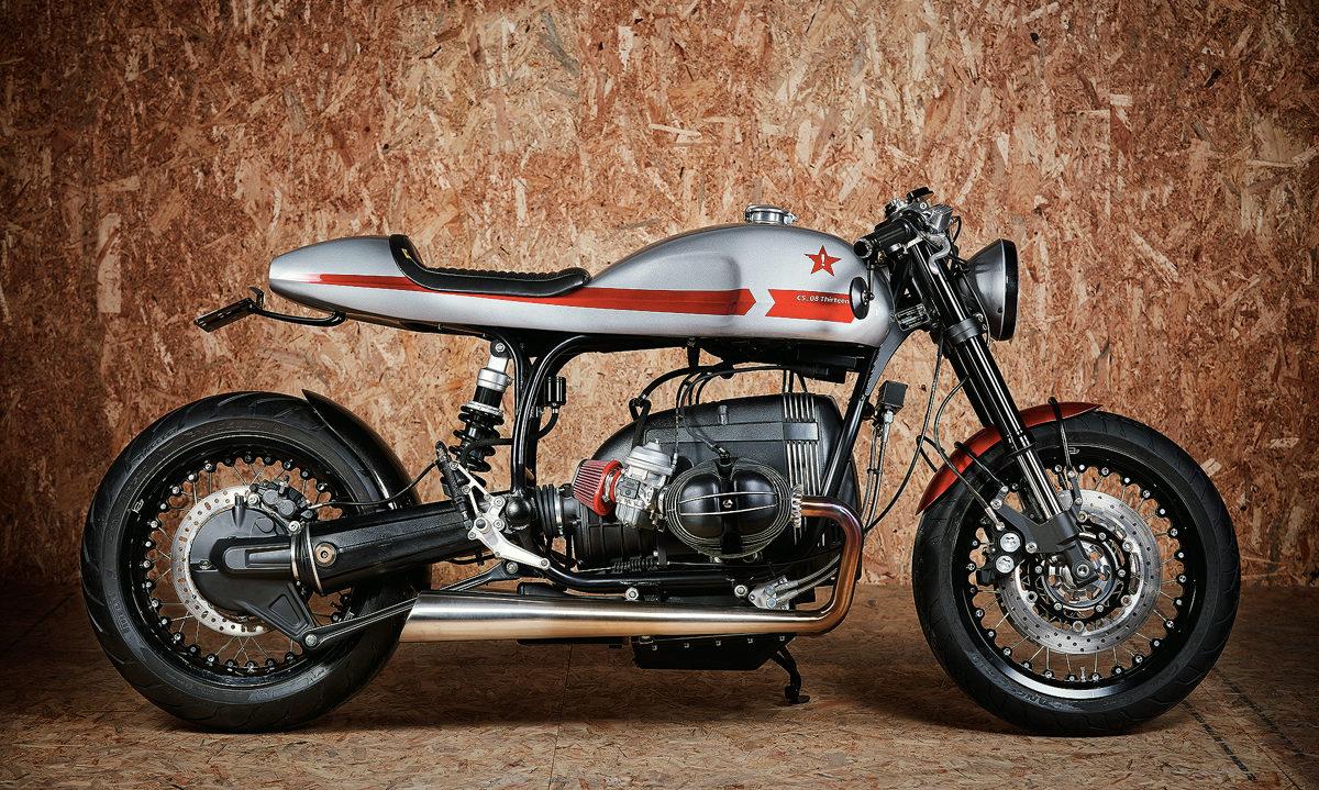 BMW R80 cafe racer itrocksbikes