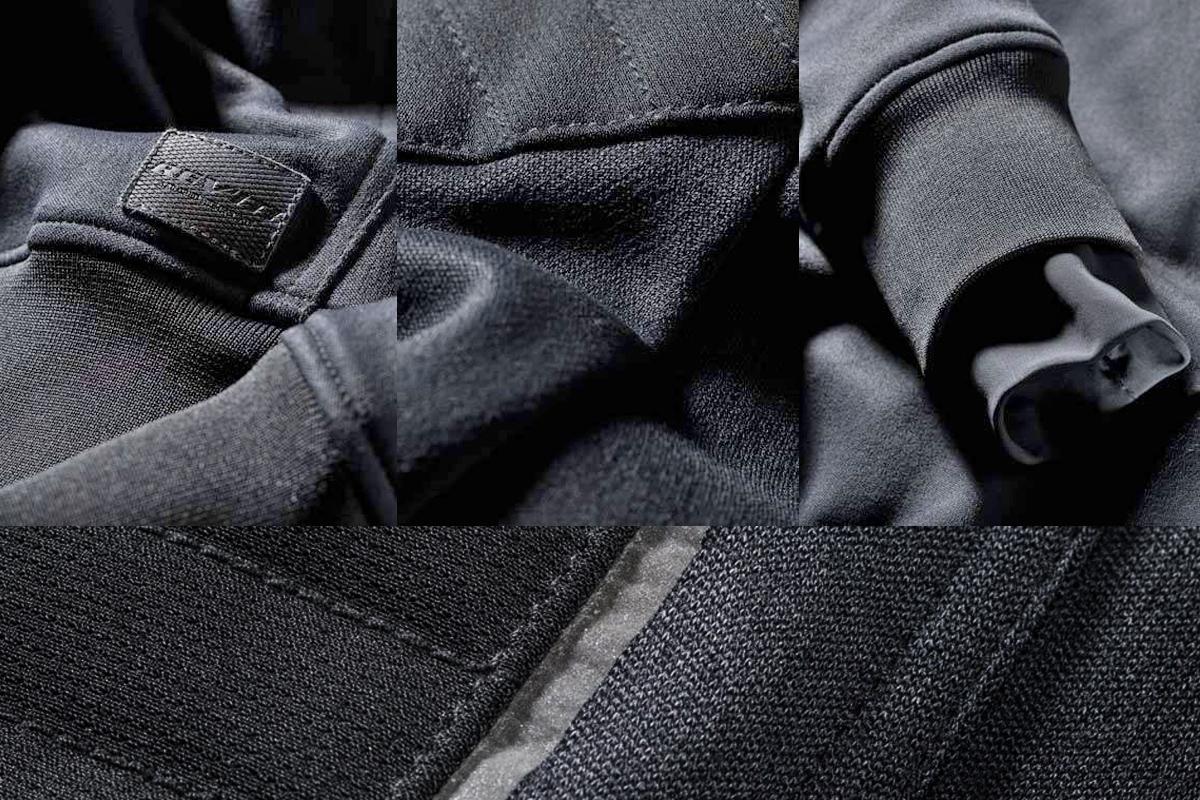 Revit Yates armoured sweatshirt