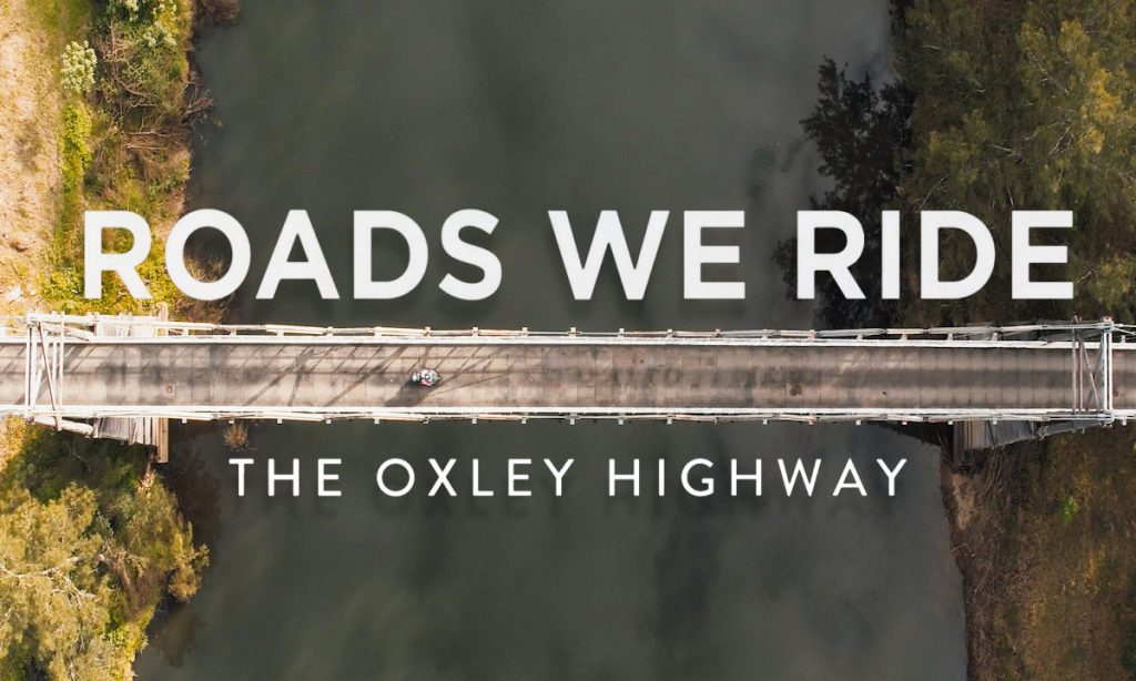 Return of the Cafe Racers - Roads We Ride – The Oxley Highway