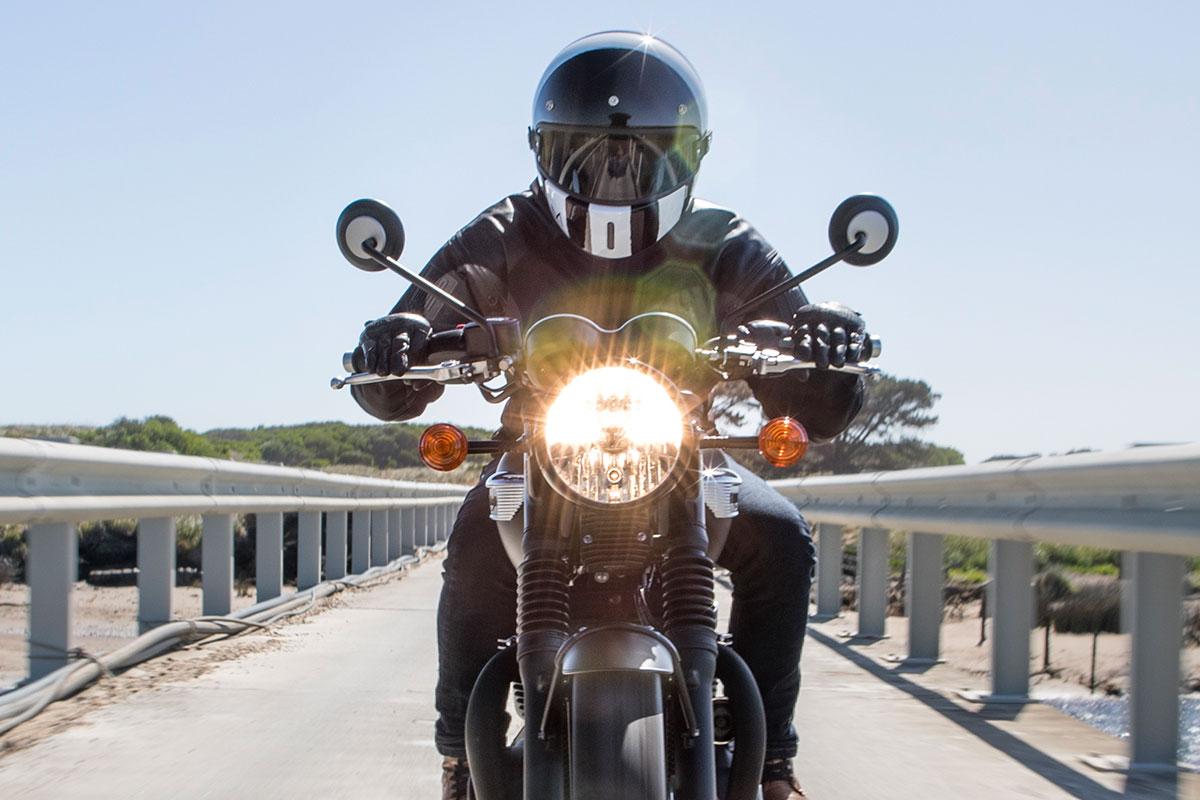 Motorcycle helmet manufacturing Nexx Helmets