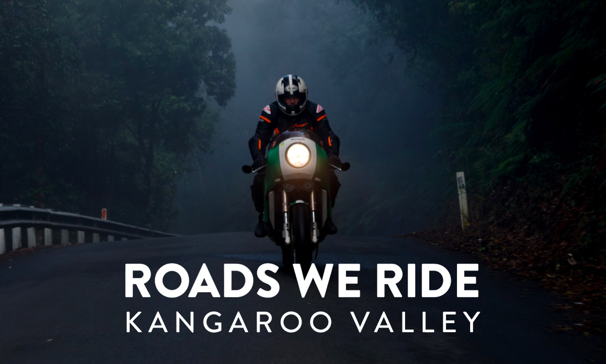 Return of the Cafe Racers - Roads We Ride – The Kangaroo Valley