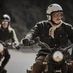 Fuel Discovery waxed cotton canvas Jacket
