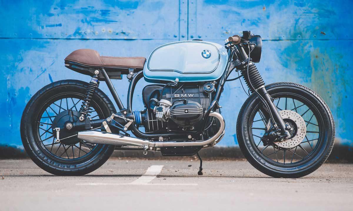 Sinroja BMW R80
