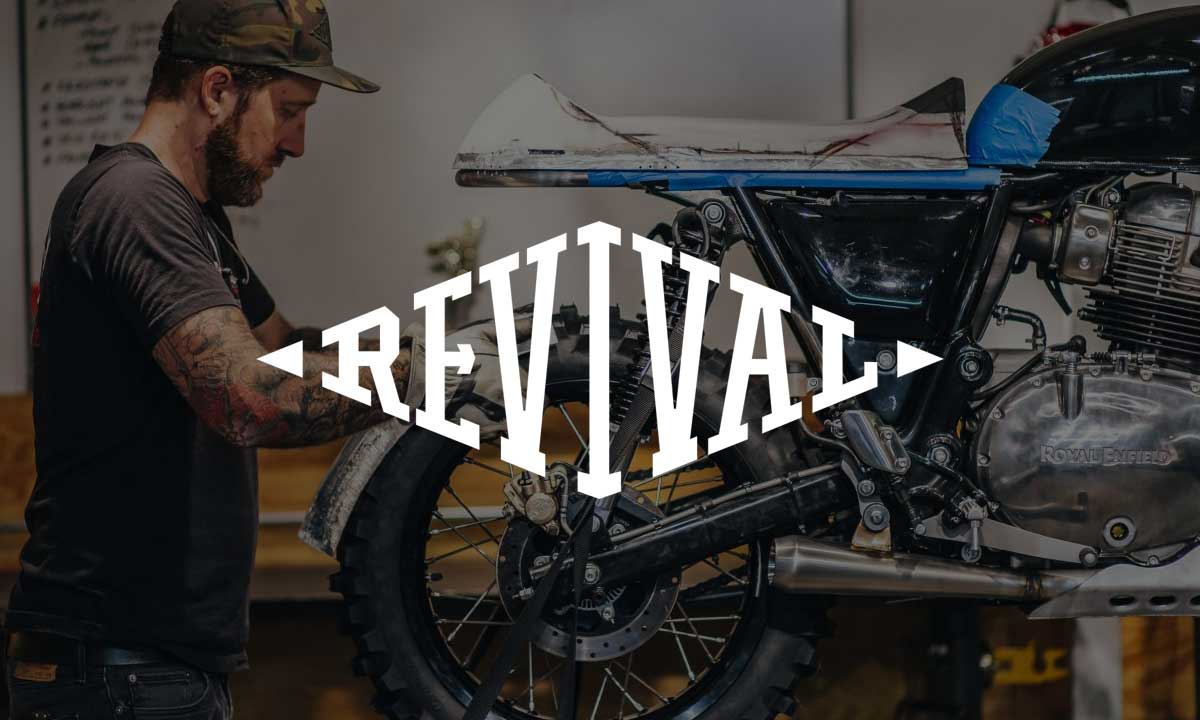 Revival Cycles Youtube
