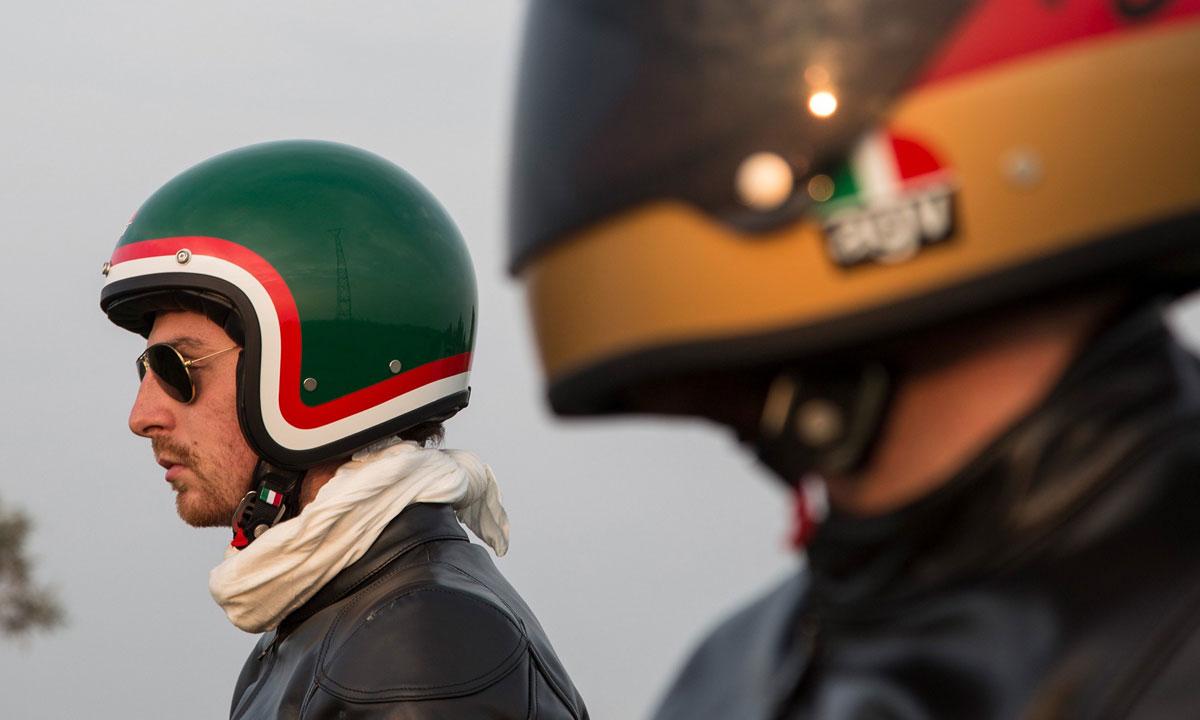 AGV X70 Helmet