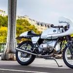 BMW R60/7 Cafe Racer