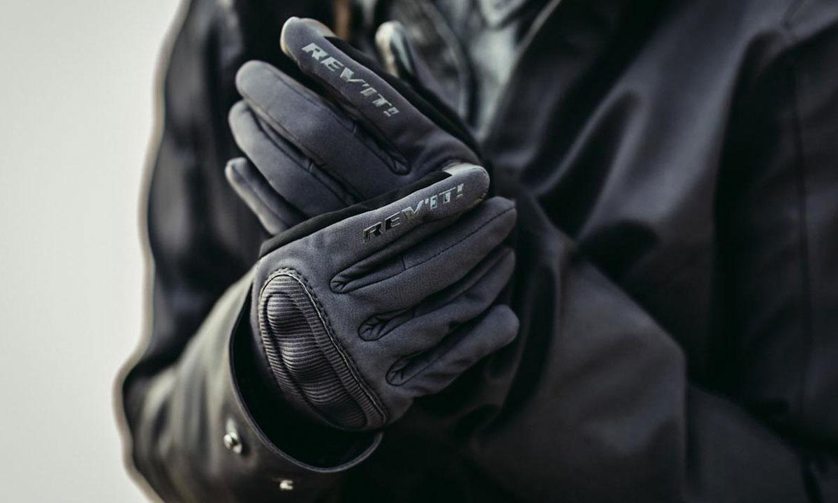 Rev'it! Hyrda 2 Gloves