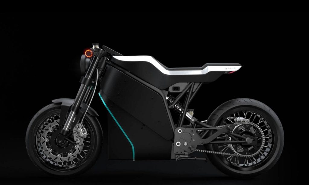 Return of the Cafe Racers - Electric Dreams – Yatri Motorcycles Electric Cafe Racer