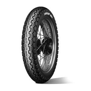Vintage tread tires