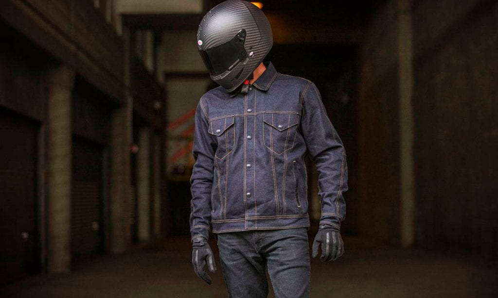 Return of the Cafe Racers - RSD Tech Denim Collection