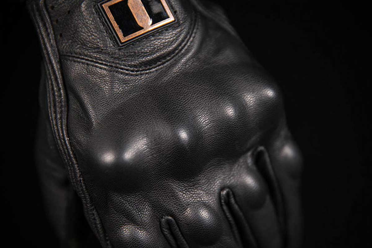 Icon Pursuit Gloves