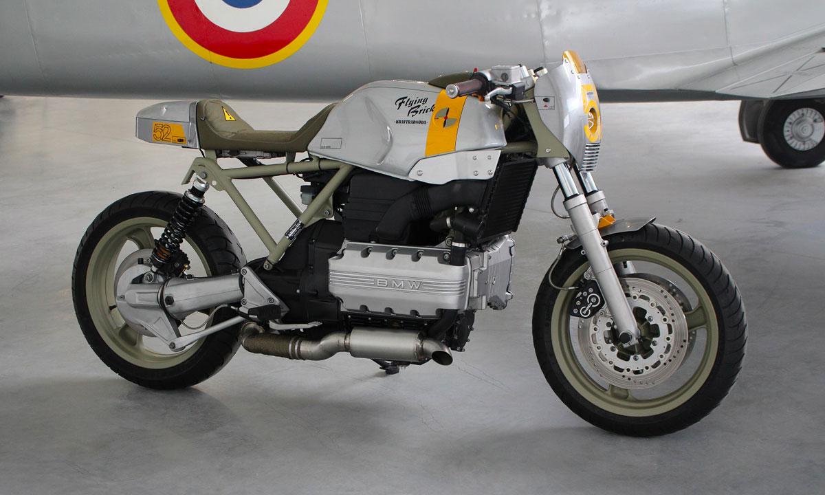 Kraftrad Noeda K100 RS