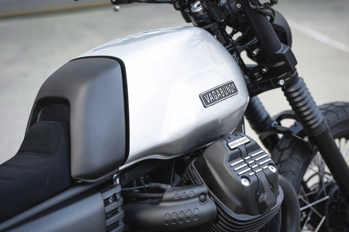 Vagabund Moto Guzzi V7 III