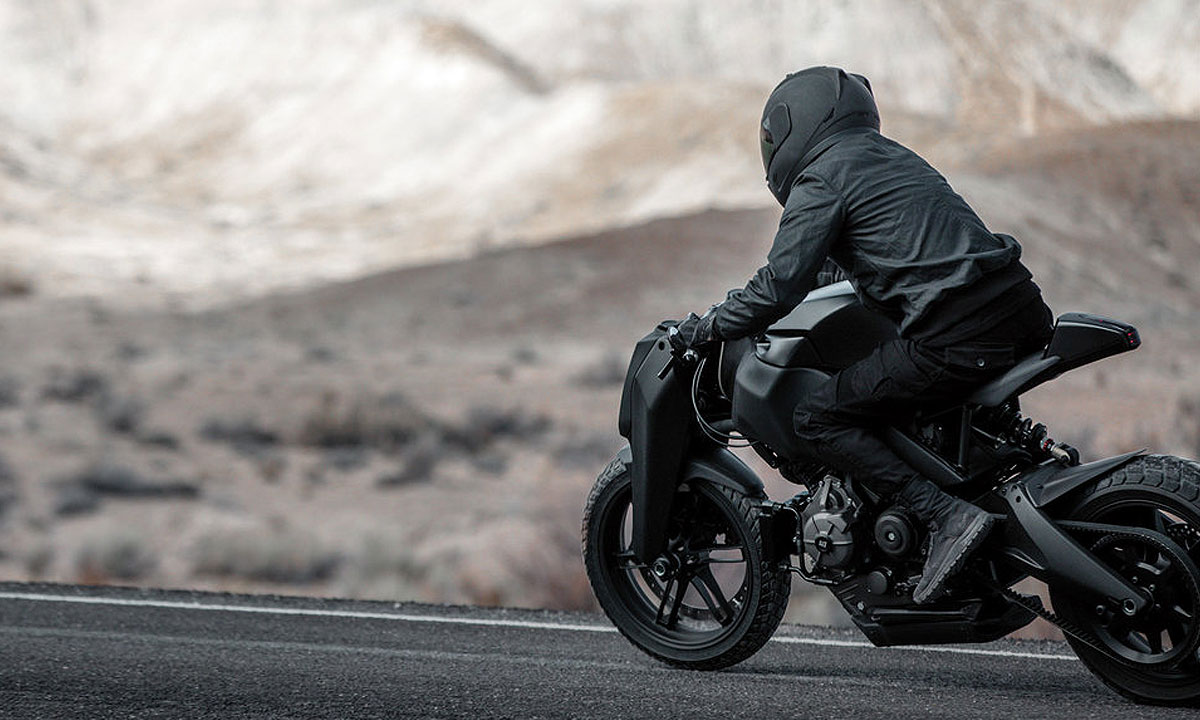 Return of the Cafe Racers - Limited Edition – Uncrate x Magpul Ronin 47