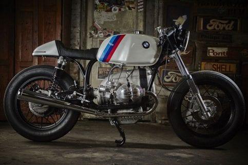 86 Gear BMW R100 RT