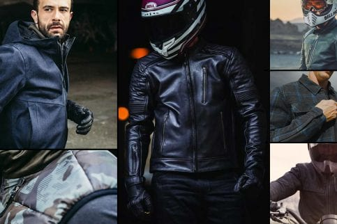Best Motorcycle Jackets Under 300