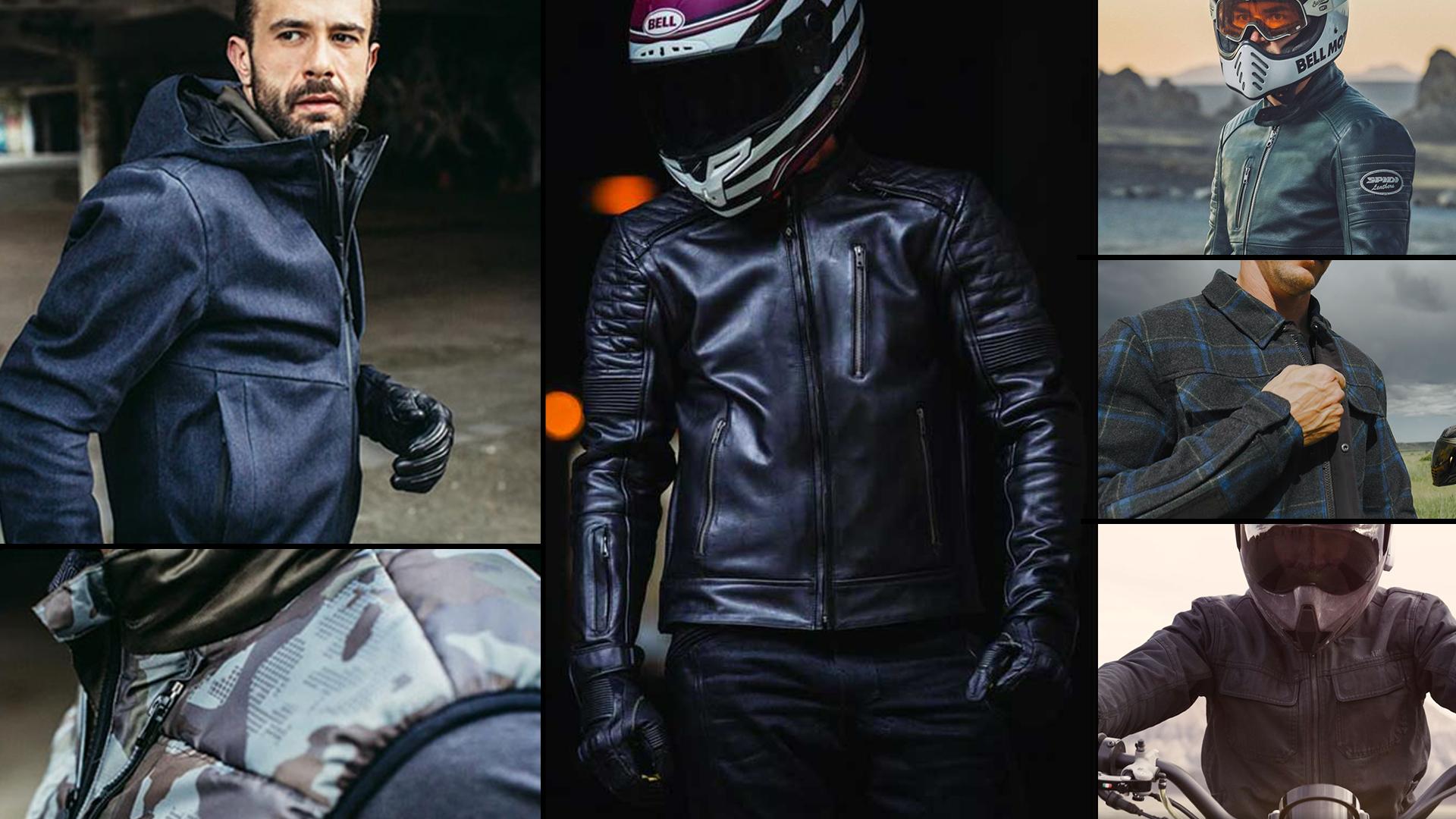 Best Motorcycle Jackets Under 300