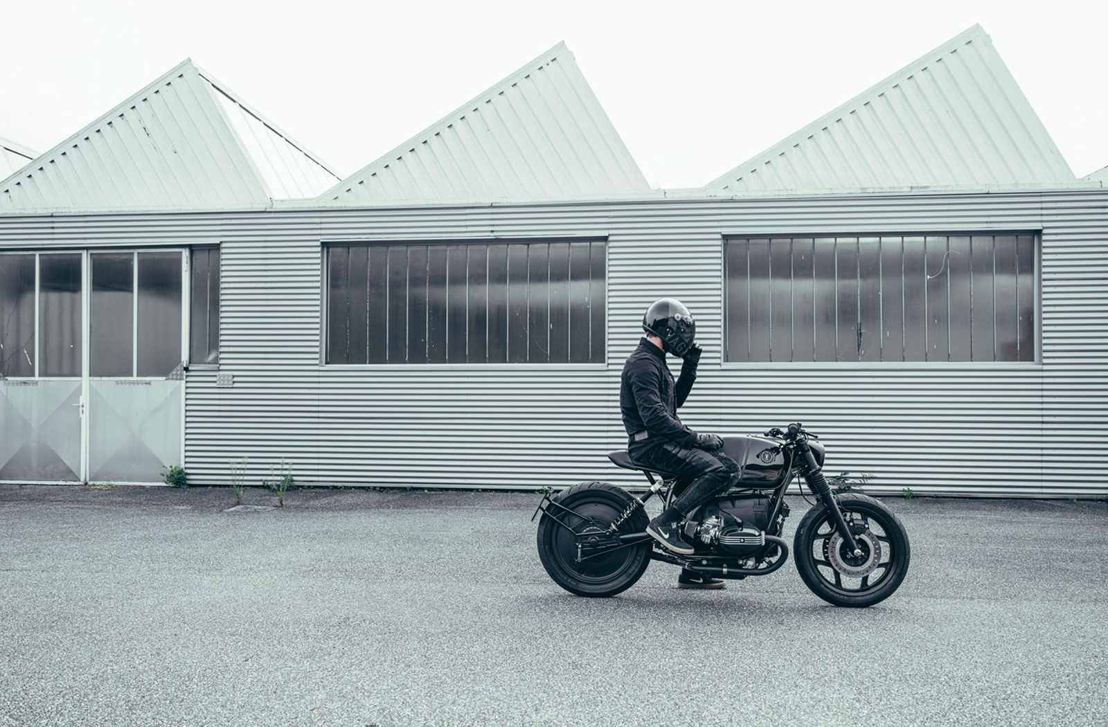 10 cafe racer workshops to watch in 2021