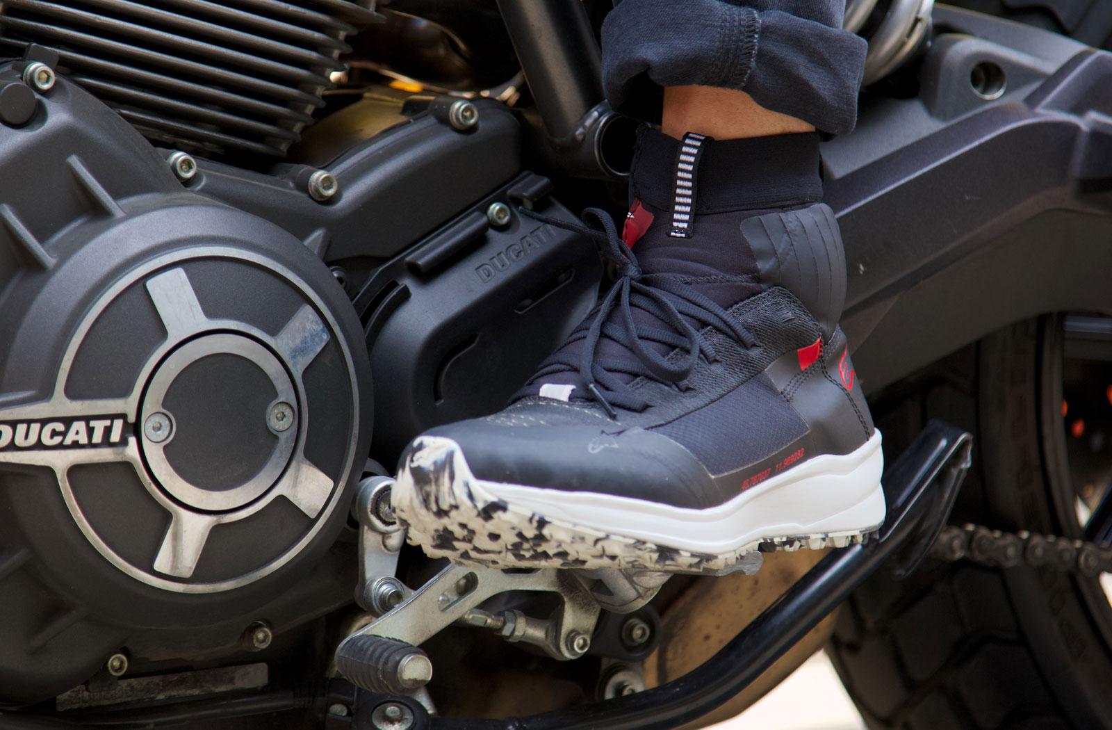 Alpinestars Speedforce shoes
