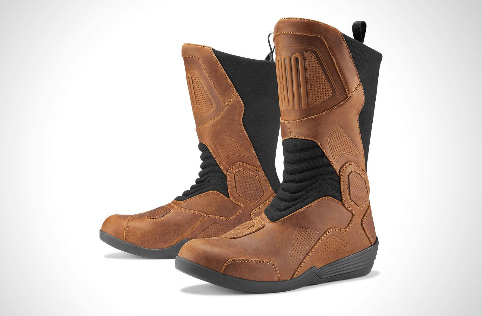 Icon 1000 Joker Boots