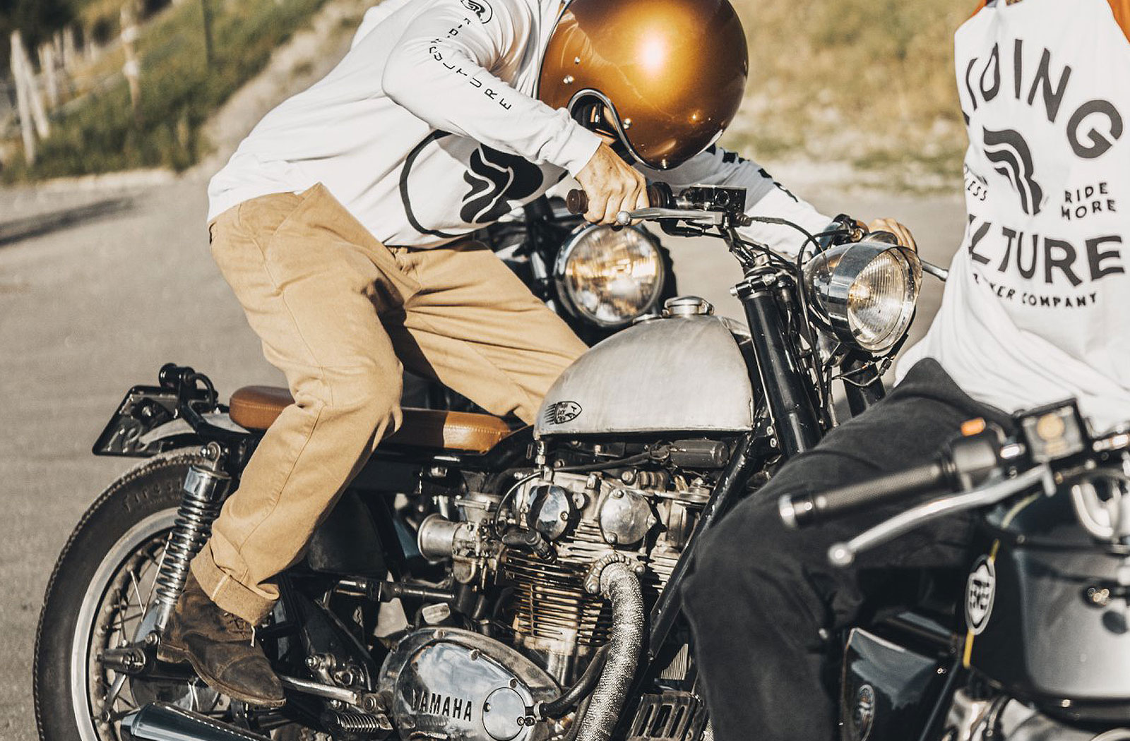 Riding Culture Motorcycle apparel