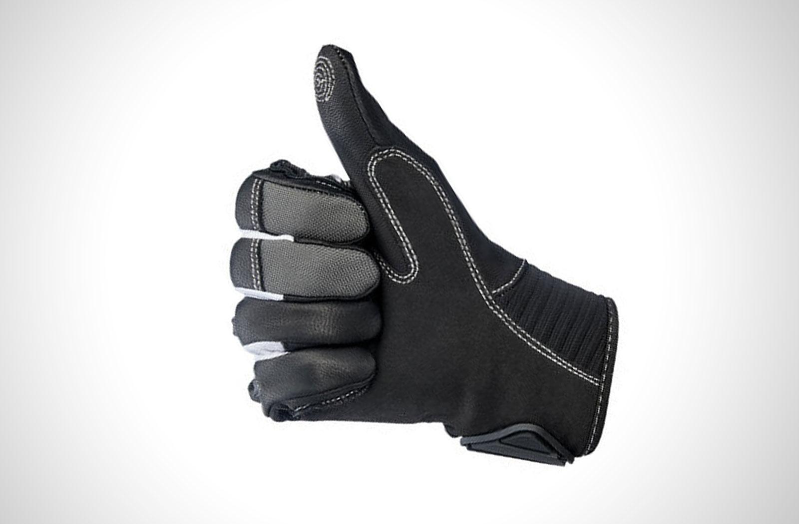 Biltwell Bridgeport Gloves